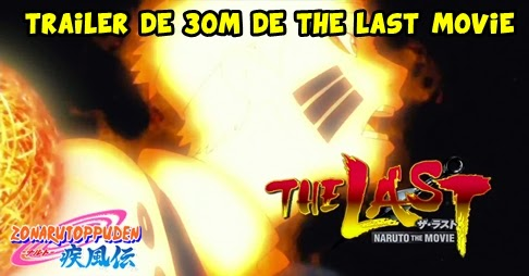 Trailer de 30m de The Last Movie
