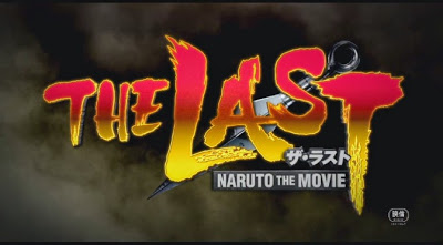 Logo de The Last: Naruto The Movie